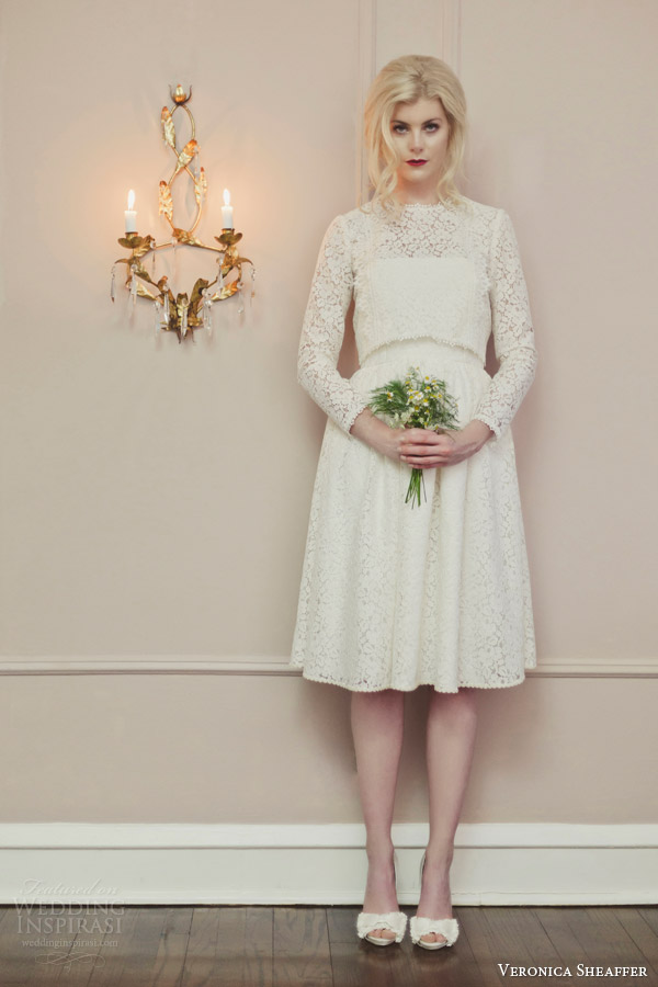 veronica sheaffer fall 2014 chamomile with daisy blouse look book