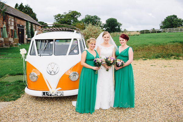 Green Dresses Bridesmaids http://www.lisadawn.co.uk/