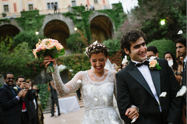 Destination wedding in Barcelona | Jeremy Standley Photography | Bridal Musings 22