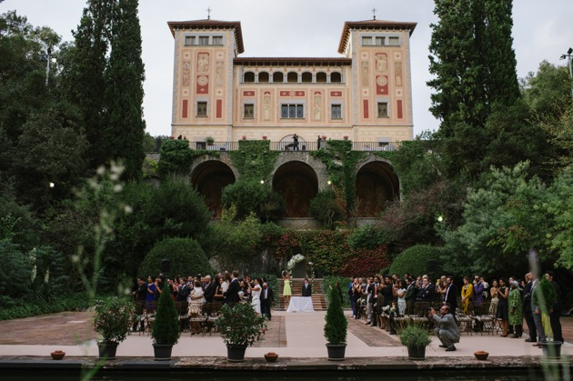 Destination wedding in Barcelona | Jeremy Standley Photography | Bridal Musings 28