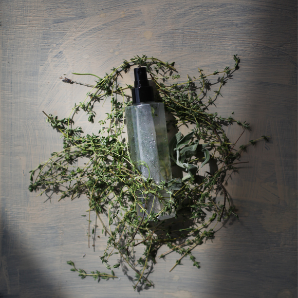 Post image for DIY All-Natural Bug Spray