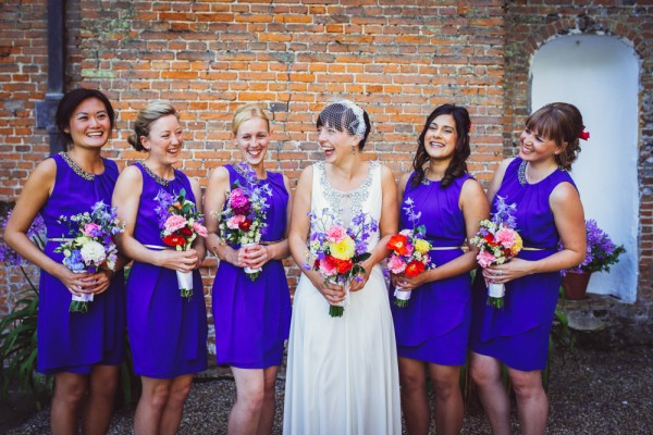 Bridesmaid Dresses Blue http://www.babbphoto.com/