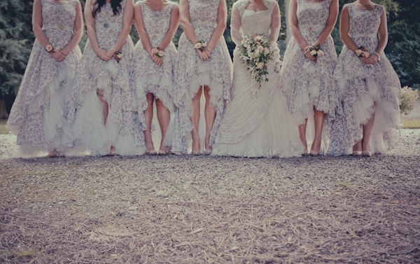 Lilac Bridesmaid Dresses http://www.helenrussellphotography.co.uk/
