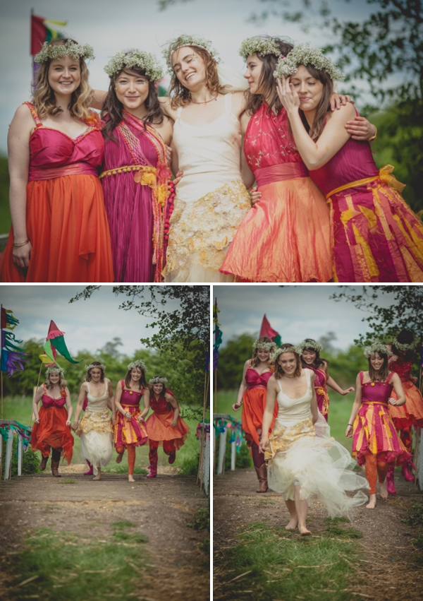 red bridesmaid dresses http://elizaboophotography.com/