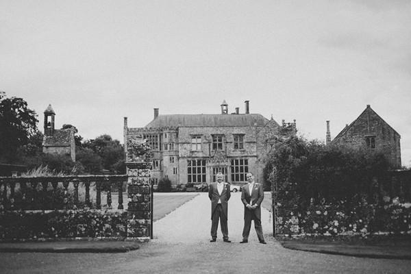 Classic Country House Wedding http://joseph-hall.com/
