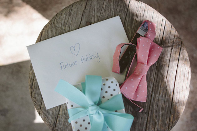 Sweet Rustic Wedding with DIY Details | Matthew James Photography | Bridal Musings Wedding Blog 03