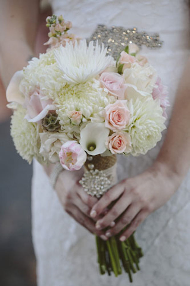 Sweet Rustic Wedding with DIY Details | Matthew James Photography | Bridal Musings Wedding Blog 06