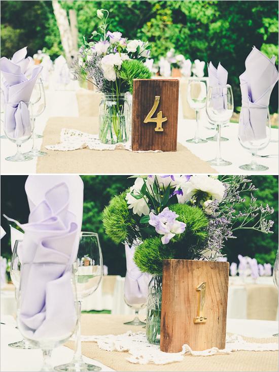 table number blocks