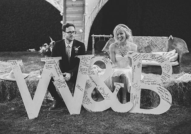 Top Ten Ways to Save Money on your Wedding | Bridal Musings Wedding Blog 0