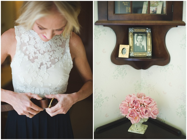 Stunning Mountainside Elopement | Tonie Christine Photography | Bridal Musings Wedding Blog0
