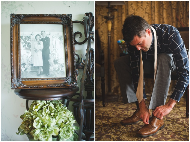 Stunning Mountainside Elopement | Tonie Christine Photography | Bridal Musings Wedding Blog1