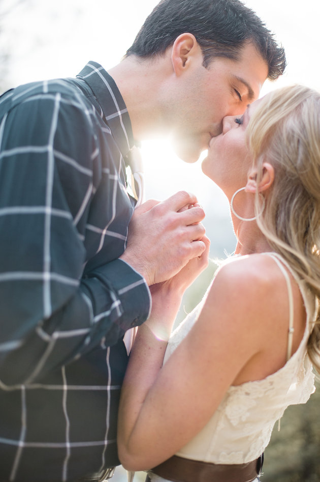 Stunning Mountainside Elopement | Tonie Christine Photography | Bridal Musings Wedding Blog39
