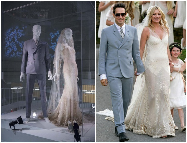 V&A Wedding Dress Exhibition | Bridal Musings Wedding Blog 2