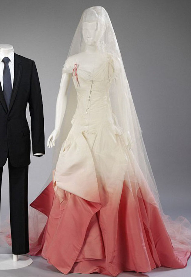 V&A Wedding Dress Exhibition | Bridal Musings Wedding Blog 8