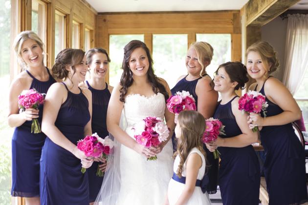 Georgia Barn Wedding | ABH Fine Photography | Bridal Musings Wedding Blog 10