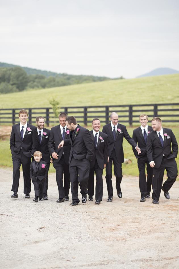 Georgia Barn Wedding | ABH Fine Photography | Bridal Musings Wedding Blog 13