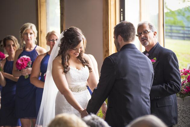 Georgia Barn Wedding | ABH Fine Photography | Bridal Musings Wedding Blog 16