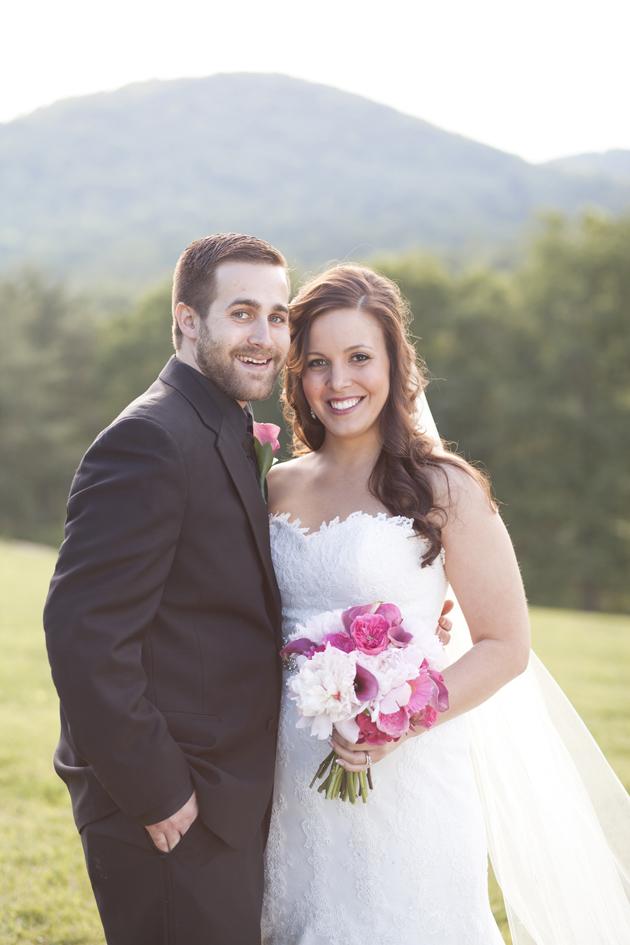 Georgia Barn Wedding | ABH Fine Photography | Bridal Musings Wedding Blog 20