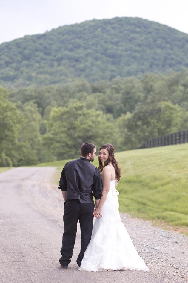 Georgia Barn Wedding | ABH Fine Photography | Bridal Musings Wedding Blog 24