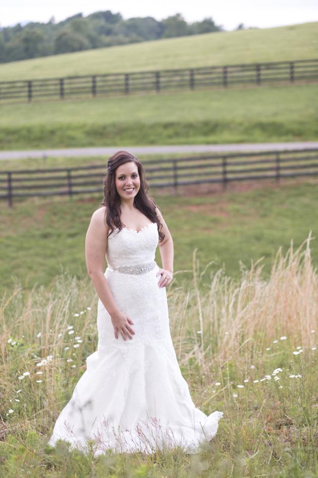Georgia Barn Wedding | ABH Fine Photography | Bridal Musings Wedding Blog 26