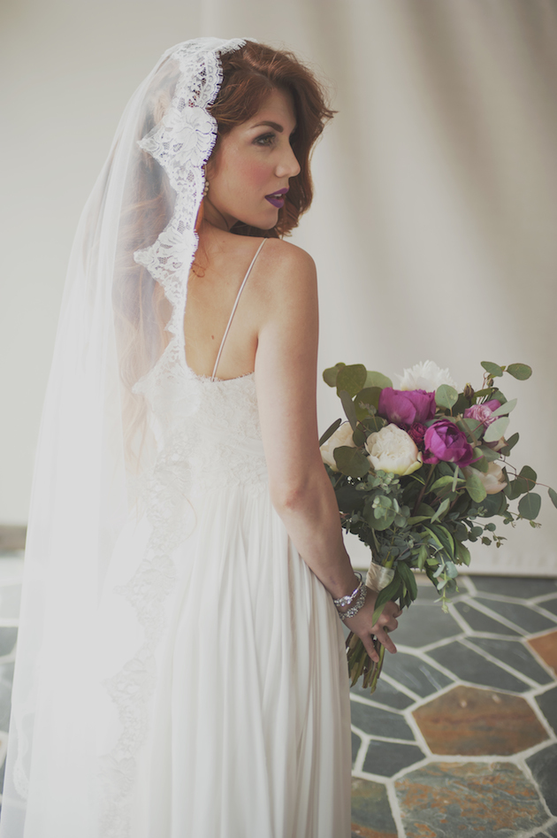 Orchid and Watercolour Wedding Inspiration   Ellie Asher Photography   Bridal Musings Wedding Blog 14