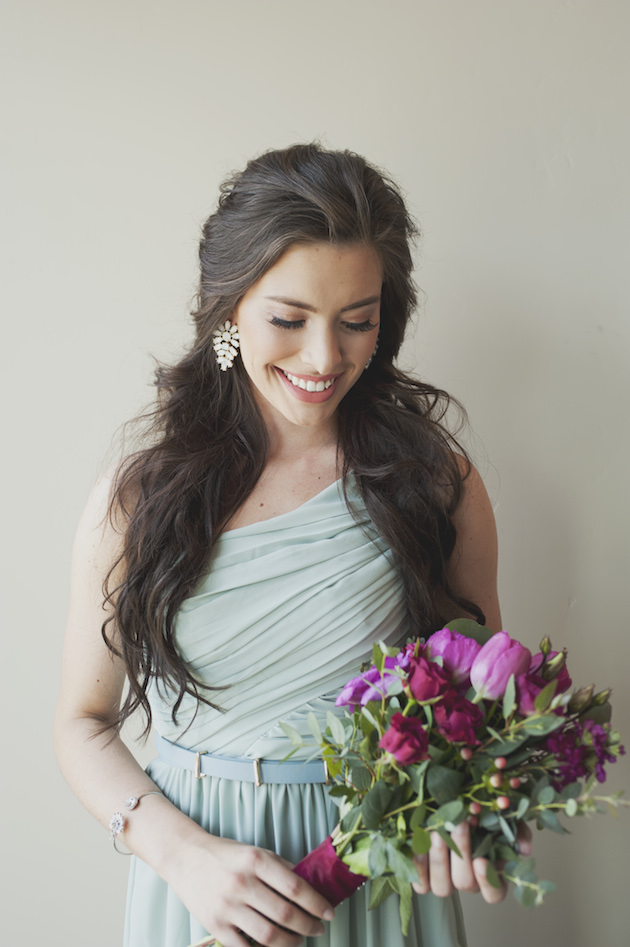 Orchid and Watercolour Wedding Inspiration   Ellie Asher Photography   Bridal Musings Wedding Blog 21