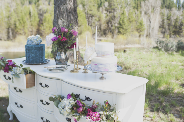 Orchid and Watercolour Wedding Inspiration   Ellie Asher Photography   Bridal Musings Wedding Blog 25