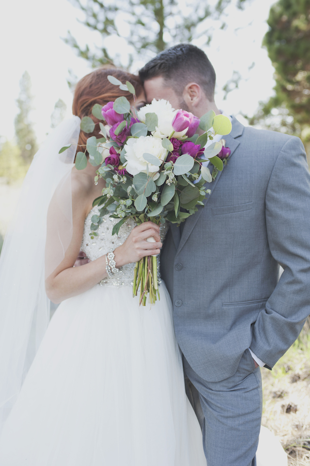 Orchid and Watercolour Wedding Inspiration   Ellie Asher Photography   Bridal Musings Wedding Blog 27