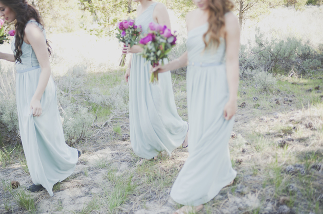Orchid and Watercolour Wedding Inspiration | Ellie Asher Photography | Bridal Musings Wedding Blog 28