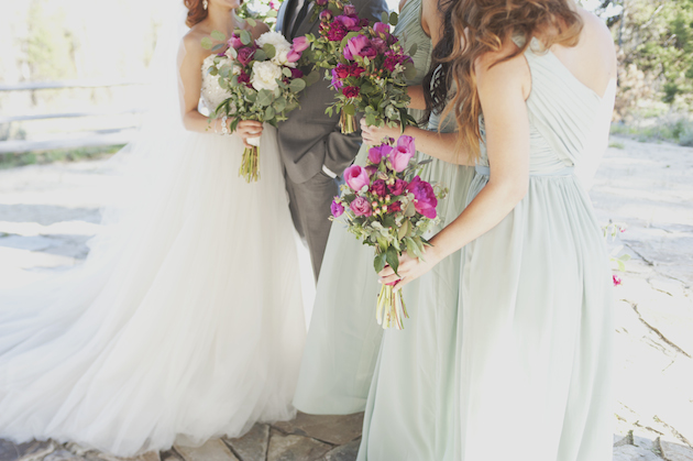 Orchid and Watercolour Wedding Inspiration | Ellie Asher Photography | Bridal Musings Wedding Blog 31