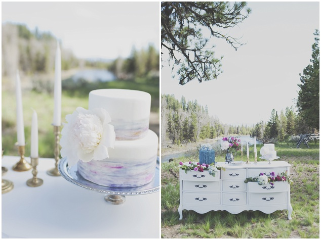 Orchid and Watercolour Wedding Inspiration | Ellie Asher Photography | Bridal Musings Wedding Blog 37