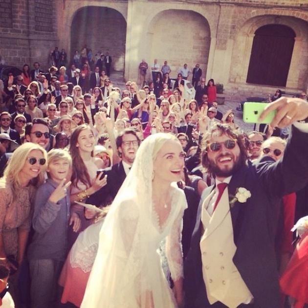 Technology at Weddings   Bridal Musings Wedding Blog