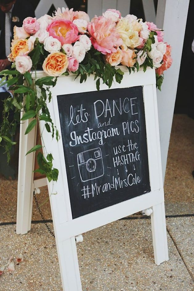 Technology at Weddings   Unplugged vs Plugged In   Bridal Musings Wedding Blog 2