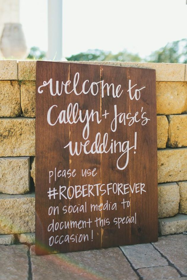 Technology at Weddings   Unplugged vs Plugged In   Bridal Musings Wedding Blog 4