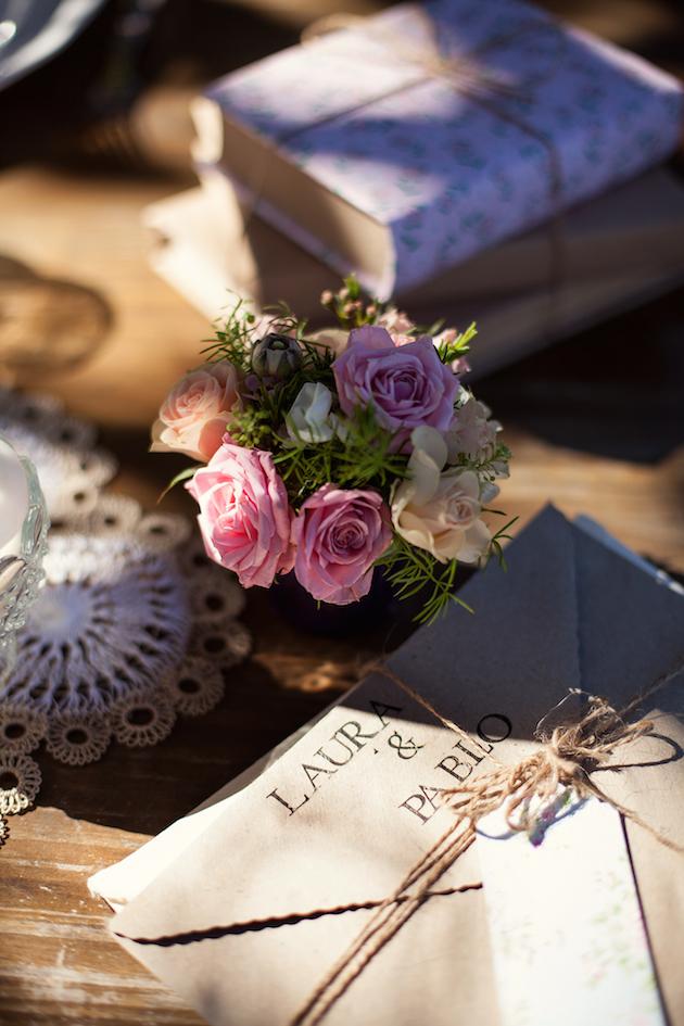 Vintage Spring Wedding Inspiration   Luca Studios   Bridal Musings Wedding Blog 10