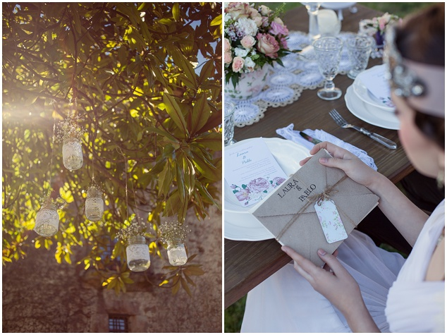 Vintage Spring Wedding Inspiration | Luca Studios | Bridal Musings Wedding Blog 3