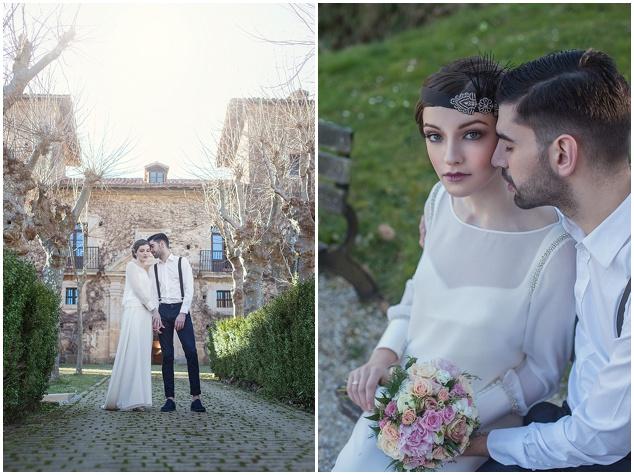 Vintage Spring Wedding Inspiration   Luca Studios   Bridal Musings Wedding Blog 4