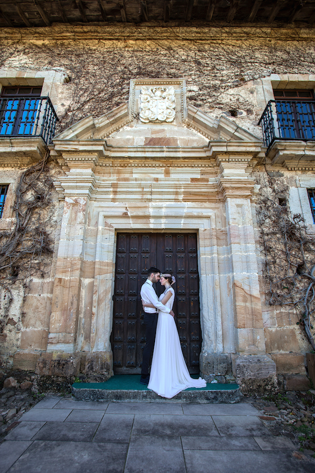 Vintage Spring Wedding Inspiration   Luca Studios   Bridal Musings Wedding Blog 6