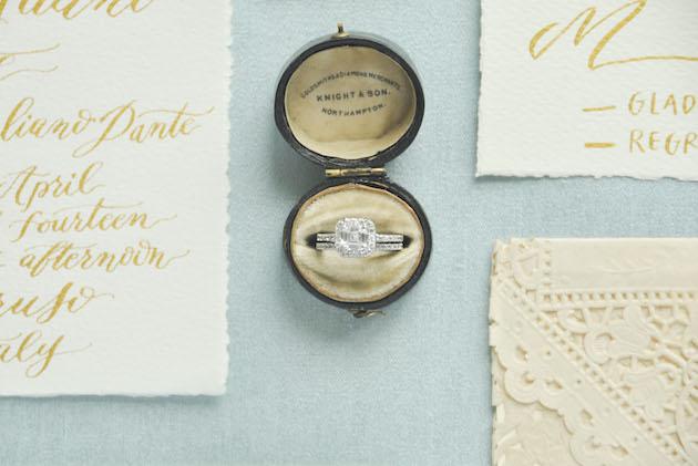 Chic Amalfi Wedding Inspiration | Sarah Love Photography | Bridal Musings Wedding Blog 11