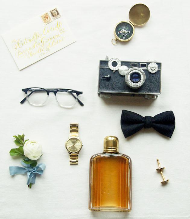 Chic Amalfi Wedding Inspiration | Sarah Love Photography | Bridal Musings Wedding Blog 13
