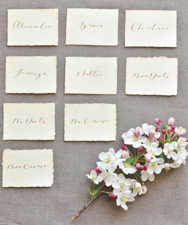 Chic Amalfi Wedding Inspiration | Sarah Love Photography | Bridal Musings Wedding Blog 24