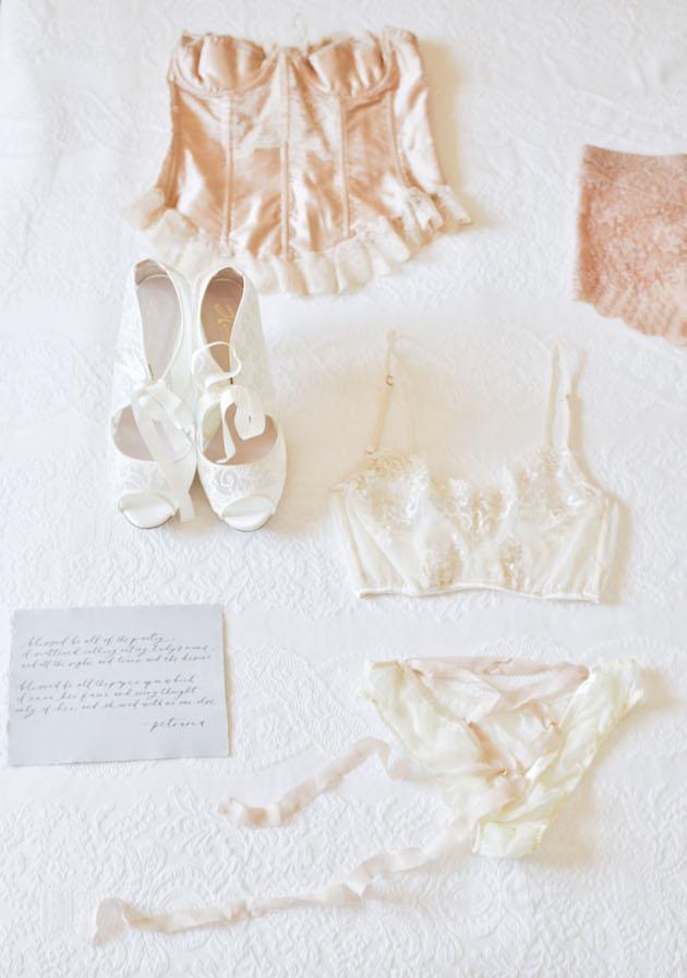 Chic Amalfi Wedding Inspiration | Sarah Love Photography | Bridal Musings Wedding Blog 31