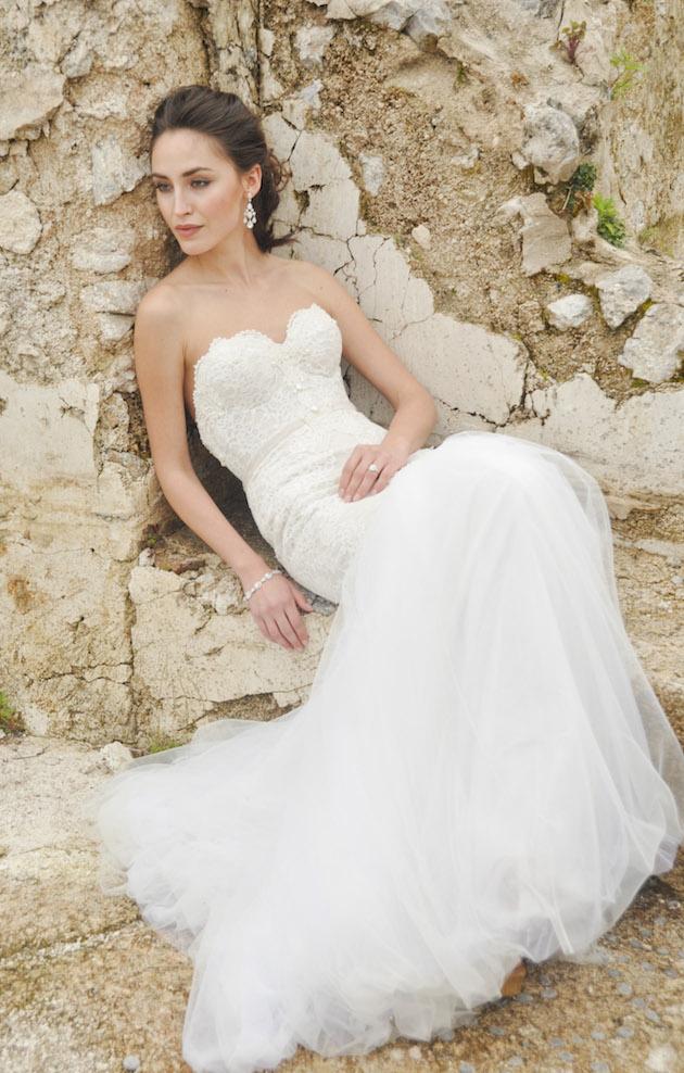 Chic Amalfi Wedding Inspiration | Sarah Love Photography | Bridal Musings Wedding Blog 9