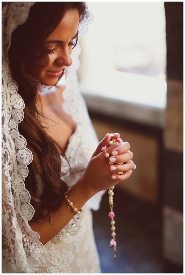 Perfect Hair, Skin and Nails | The Ultimate Bridal Beauty Guide | Favdig Wedding Blog 14