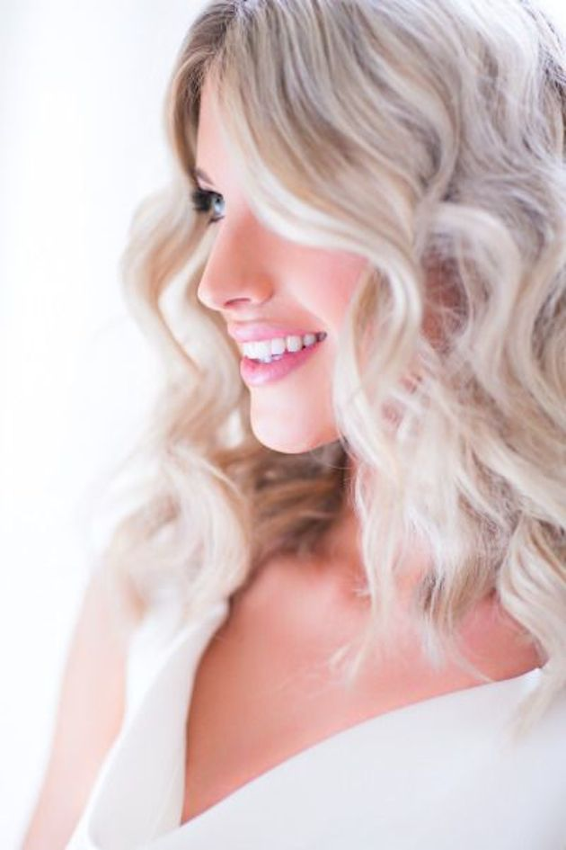 Perfect Hair, Skin and Nails | The Ultimate Bridal Beauty Guide | Favdig Wedding Blog 4