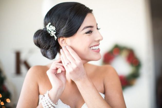 Perfect Hair, Skin and Nails | The Ultimate Bridal Beauty Guide | Favdig Wedding Blog 5