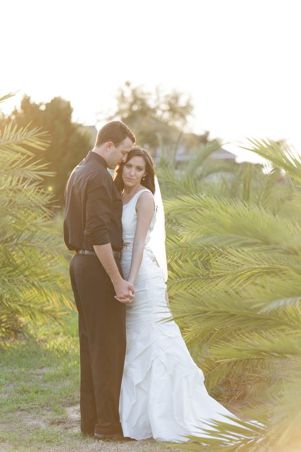 Summer Wedding Inspiration Shoot